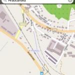 iKatastr mapa čtvrť