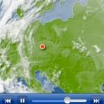 Weather Pro - satelit