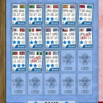 Score - záasy