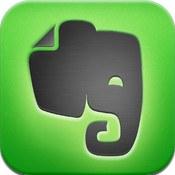 Evernote - dělejte si poznámky kdekoliv a kdykoliv - iPhone v kapse