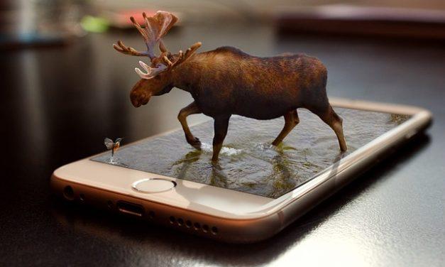 Jak najít ztracený iPhone