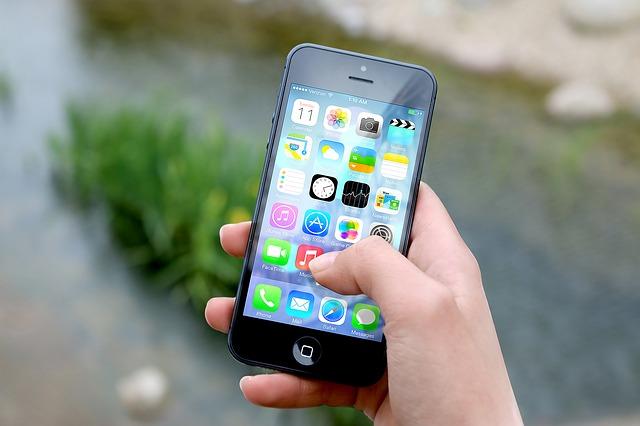 Jak restartovat iPhone