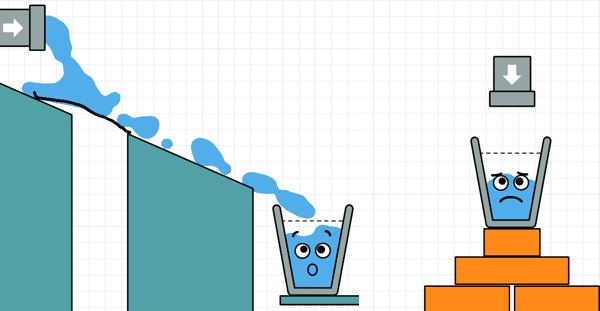 Naplňte skleničku vodou aneb recenze oddychovky Happy Glass